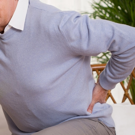 Chiropractic Jacksonville FL Back Pain