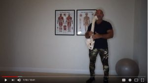 Strenghtening Exercises Explained by Doc Tony
