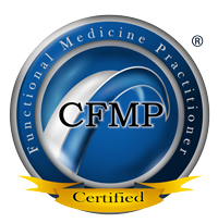 Functional Medicine Practitioner Dr. O'Leary